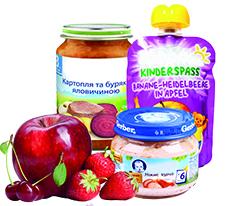 детское питание картинки