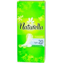 Прокладки Naturella Light 20_е