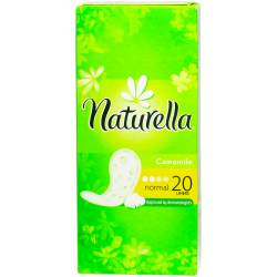 Прокладки Naturella Normal 20_е