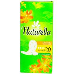 Прокладки Naturella Normal 20 Календула_е