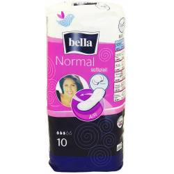 Прокладки Bella Normal Air 10