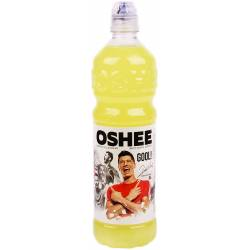 Негазований  iзотонічний напій OSHEE 750ml Lemon Isotonic Drink