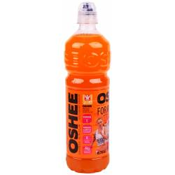 Негазований  iзотонічний напій OSHEE 750ml Orange Isotonic Drink