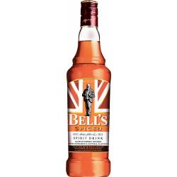 Вiскi Bell's Spiced 0,7л