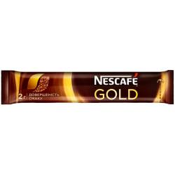 Кава Nescafe Gold   стік 1.8г