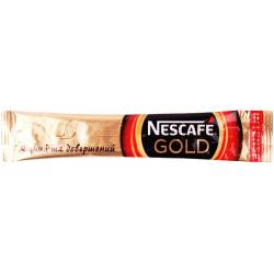 Кава Nescafe Gold Голд  Інтенс стик 1.8г